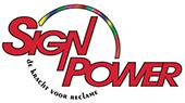 Signpower logo
