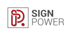 Logo Signpower